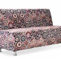 Итальянская мягкая мебель ADRENALINA диван Scioni