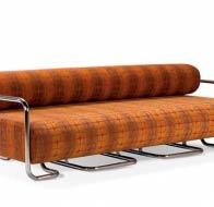 Итальянская мягкая мебель ADRENALINA диван Swosh