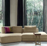 Итальянская мягкая мебель Alberta Salotti