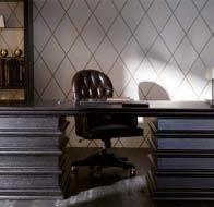 Итальянская мебель ANGELO CAPELLINI бренд OPERA столовая GEORGES
