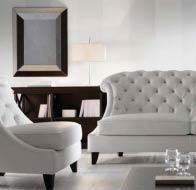 Итальянская мебель ANGELO CAPELLINI бренд OPERA мягкая мебель MAGDA