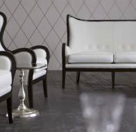 Итальянская мебель ANGELO CAPELLINI бренд OPERA мягкая мебель VANESSA