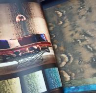 Новинки в коллекциях тканей и обоев бренда Anthology 2017 года