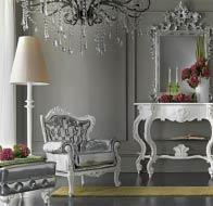 Итальянская мебель Antonelli Moravio консоль Belvedere