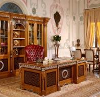 Итальянский кабинет ARCA классическая коллекция MASTER