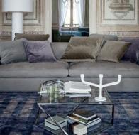 Итальянская мягкая мебель ARKETIPO диван Coast