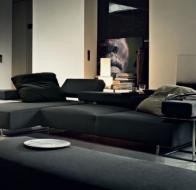 Итальянская мягкая мебель ARKETIPO диван Loft