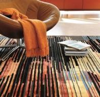 Голландские ковры  Arte Espina коллекция Mikado