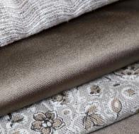 Бельгийский текстильный декор Arte