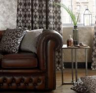 Английские декоративные ткани Ashley Wilde коллекция Camara