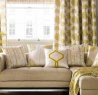 Английские декоративные ткани Ashley Wilde коллекция Crayson