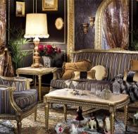 Итальянская мягкая мебель Asnaghi Interiors классическая коллекция Luxury диван Canalettoclassic-collection-luxury-divan-canaletto_01