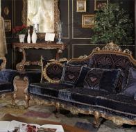 Итальянская мягкая мебель Asnaghi Interiors классическая коллекция Manzoni диван Calvinoanet