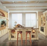 Итальянские кухни ASTER классическая коллекция OPERA