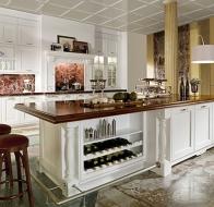 Итальянские кухни ASTER классическая коллекция OPERA HALL