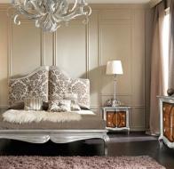 Итальянская мебель Bamax классическая коллекция Night Dream спальня