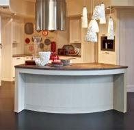 Итальянская мебель Bamax современная коллекция Sweden кухня