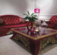 Итальянская мебель Bastex  диван в классическом стиле Marea