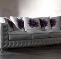 Итальянская мебель Bastex  диван коллекции White Titania