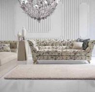 Итальянская мебель Bastex  гостиная коллекции Primavera