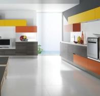 Итальянские кухни BIEFBI CUCINE современная коллекция ELBA SYSTEM