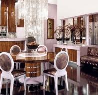 Итальянские кухни BRUMMEL CUCINE современная коллекция Contemporanea
