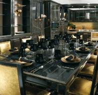 Итальянские кухни BRUMMEL CUCINE современная коллекция Jaipur