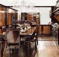Итальянские кухни BRUMMEL CUCINE современная коллекция Luxury