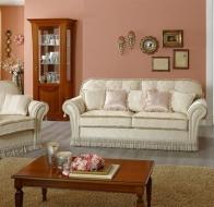 Итальянская мягкая мебель Camelgroup классическая коллекция Platinum диван Decor Day