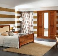 Итальянская спальня Camelgroup классическая коллекция Platinum кровать Decor