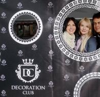 Презентация новых коллекций  тканей бренда CASADECO