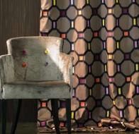 Коллекция французского интерьерного текстиля Casamance