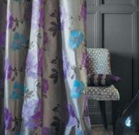 Коллекция Bellerose французского интерьерного текстиля Casamance