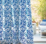 Коллекция Calla Rose французского интерьерного текстиля Casamance