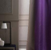 Коллекция Utopie французского интерьерного текстиля Casamance