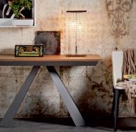 Итальянская мебель Catelan Italia консоль Convivium