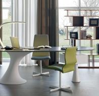 Итальянская мебель Catelan Italia кабинет Nevada