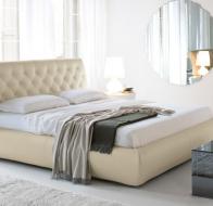 Итальянская мебель Catelan Italia кровать Alexander