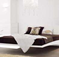 Итальянская мебель Catelan Italia кровать Dylan