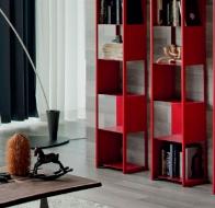 Итальянская мебель Catelan Italia стеллаж Joker