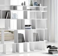 Итальянская мебель Catelan Italia стеллаж Loft