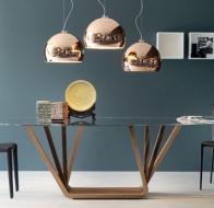 Итальянская мебель Catelan Italia стол Domino