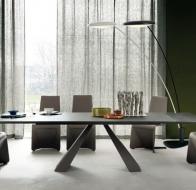 Итальянская мебель Catelan Italia стол Eliot drive