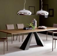 Итальянская мебель Catelan Italia стол Eliot