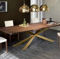 Итальянская мебель Catelan Italia стол Spyder