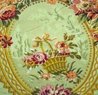 Итальянская фабрика декоративных тканей Cesari