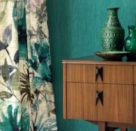 Интерьерные ткани из Италии Сhivasso коллекция  Living