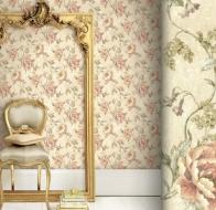 Коллекция обоев Classic Elegance нового элитного бренда Hemisphere