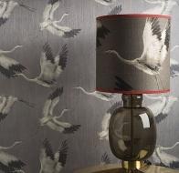 Обои и текстиль Carlucci- Collection Hibiko