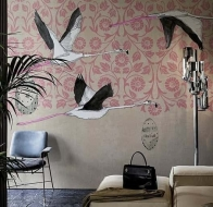 Панно Wall&Deco Collection 2016